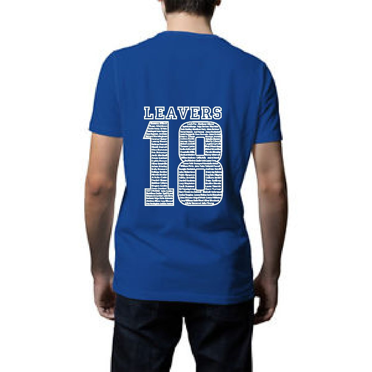 Mablins Leavers T-Shirt 2019-0