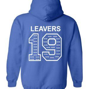 Mablins Leavers Hoody 2019-0